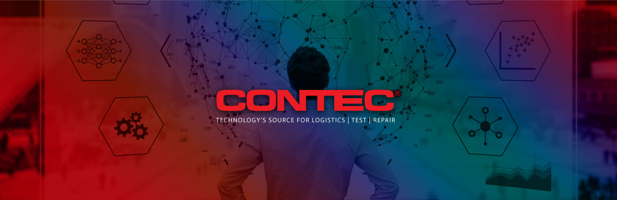 iAero Thrust selects Contec as its Warehouse and Materials Managed Service Provider
